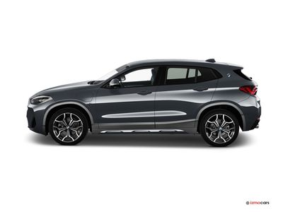 Bmw X2 Business Design X2 xDrive 25e 220 ch BVA6 5 Portes neuve