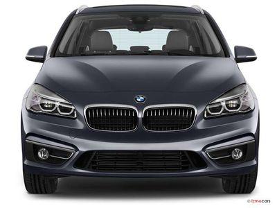 Miniature de la BMW SERIE 2 M SPORT GRAN TOURER 218D 150 CH 5 PORTES à motorisation DIESEL et boite MANUELLE de couleur NOIR - Miniature 3
