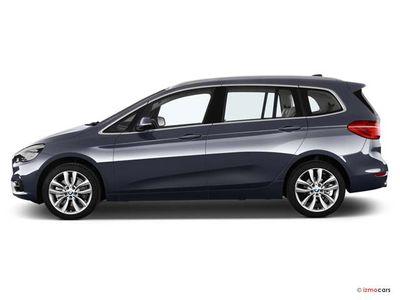 Miniature de la BMW SERIE 2 M SPORT GRAN TOURER 218D 150 CH 5 PORTES à motorisation DIESEL et boite MANUELLE de couleur NOIR - Miniature 5