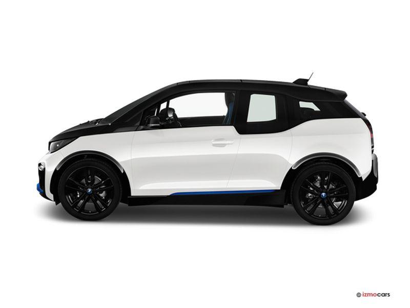 Photo de la BMW I3 ATELIER I3 120 AH 170 CH BVA 4 PORTES à motorisation ELECTRIQUE et boite AUTOMATIQUE de couleur BLANC - Photo 1