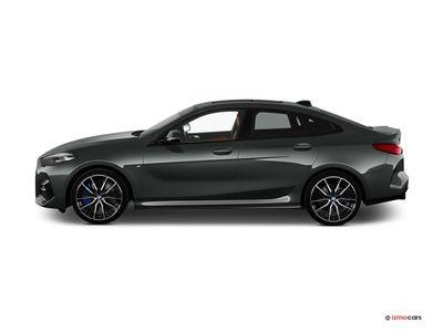 Bmw Serie 2 Luxury Gran Coupé 220d 190 ch BVA8 4 Portes neuve