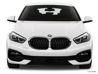 Miniature de la BMW SERIE 1 M SPORT 118I 136 CH 5 PORTES à motorisation ESSENCE et boite MANUELLE de couleur ROUGE - Miniature 3