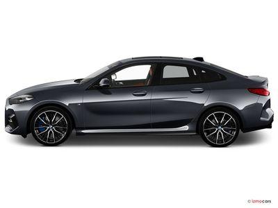 Miniature de la BMW SERIE 2 GRAN COUPE GRAN COUPé 218D 150 CH BVM6 4 PORTES à motorisation DIESEL et boite MANUELLE de couleur NOIR - Miniature 5