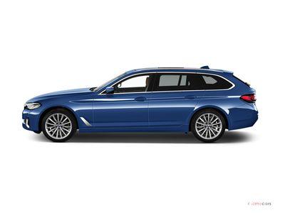 Bmw Serie 5 Touring M Sport Touring 530d TwinPower Turbo xDrive 286 ch BVA8 5 Portes neuve
