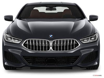 Miniature de la BMW SERIE 8 COUPé M8 COMPéTITION 625 CH BVA8 3 PORTES à motorisation ESSENCE et boite AUTOMATIQUE de couleur BLEU - Miniature 3