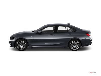Bmw Serie 3 Business Design 316d 122 ch BVA8 4 Portes neuve