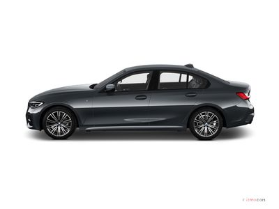 Bmw Serie 3 Business Design 318d 150 ch BVA8 4 Portes neuve