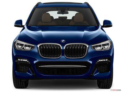 Miniature de la BMW X3 M SPORT X3 XDRIVE20D 190CH BVA8 5 PORTES à motorisation DIESEL et boite AUTOMATIQUE de couleur BLANC - Miniature 3