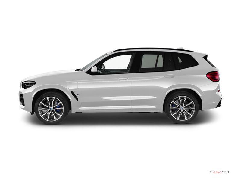 Photo de la BMW X3 M SPORT X3 XDRIVE20D 190CH BVA8 5 PORTES à motorisation DIESEL et boite AUTOMATIQUE de couleur BLANC - Photo 1