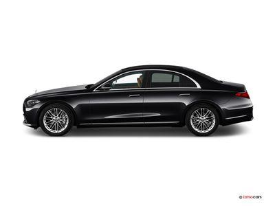 Mercedes Classe S AMG Line Classe S 400 d 9G-Tronic 4-Matic 4 Portes neuve