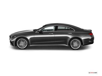 Mercedes Classe Cls Coupe AMG Line+ Classe CLS 400d 4-Matic 9G-Tronic 4 Portes neuve