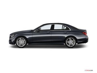 Mercedes Classe E AMG Line Classe E 220 d 9G-Tronic 4 Portes neuve