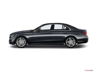 Mercedes Classe E AMG Line Classe E 300 de EQPower 9G-Tronic 4 Portes neuve