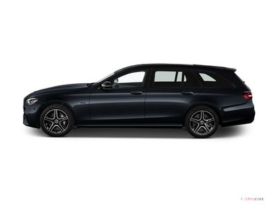 Mercedes Classe E Break AMG Line Classe E Break 300 de EQPower 9G-Tronic 5 Portes neuve