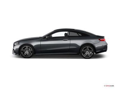 Mercedes Classe E Coupe AMG Line Classe E Coupé 220 d 9G-Tronic 2 Portes neuve
