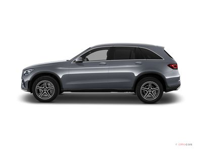 Mercedes Glc AMG Line 300 de EQ POWER 9G-Tronic 4-Matic 5 Portes neuve