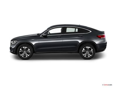 Mercedes Glc Coupe AMG Line Classe GLC Coupé 300 e EQ POWER 9G-Tronic 4-Matic 5 Portes neuve