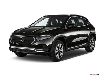 Mercedes Eqa Limited Edition 250 190 ch 5 Portes neuve