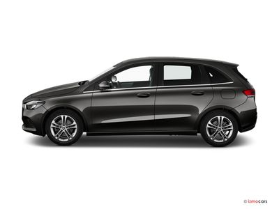 Leasing Mercedes Classe B Amg Line Edition 200 D 8g Dct 5 Portes
