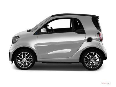 Smart Eq Fortwo Coupe Prime Fortwo Coupé 82 ch 3 Portes neuve