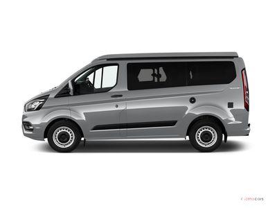 Ford Transit Custom Nugget 340 L2H1 2.0 EcoBlue 185 4 Portes neuve