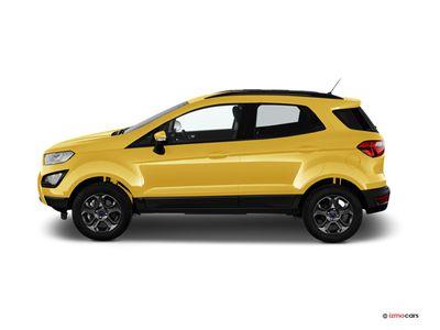 Ford Ecosport ST-Line 1.0 EcoBoost 125ch Start/Stop BVM6 5 Portes neuve
