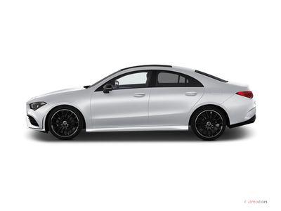 Mercedes Cla Coupe AMG Line Classe CLA Coupé 250 e EQ POWER 8G DCT 4 Portes neuve
