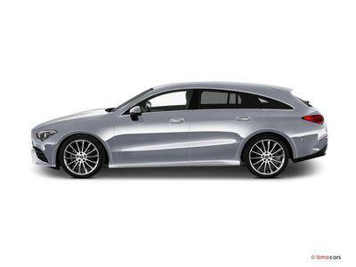 Mercedes Cla Shooting Brake AMG Line 250 e EQ POWER 8G DCT 5 Portes neuve