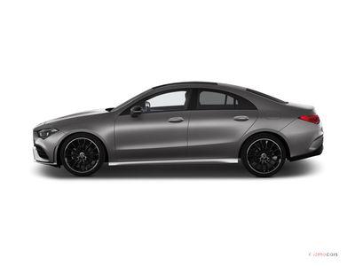 Mercedes Cla Coupe AMG Line 200 7G DCT 4 Portes neuve