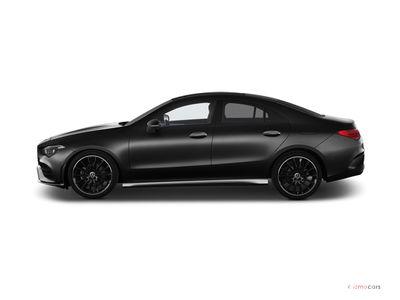 Mercedes Cla Coupe AMG Line Classe CLA Coupé 220 d 8G DCT 4 Portes neuve