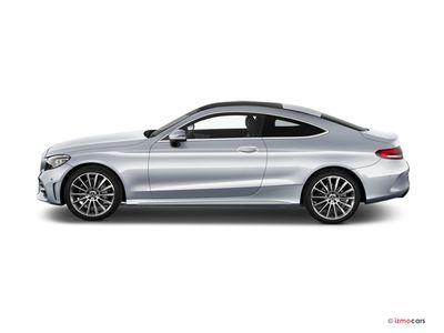 Mercedes Classe C Coupe AMG Line Classe C Coupé 200 9G-Tronic 2 Portes neuve