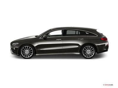 Mercedes Cla Coupe Progressive Line Classe CLA Coupé 200 d 8G DCT 4 Portes neuve