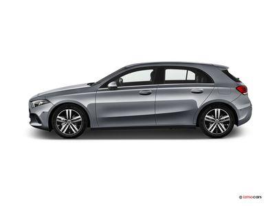 Mercedes Classe A Progressive Line 200d 8G DCT 5 Portes neuve