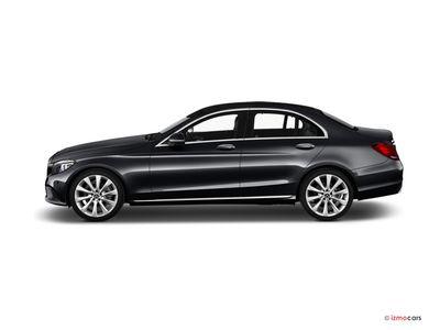 Mercedes Classe C Business Line Classe C 200 d 9G-Tronic 4 Portes neuve