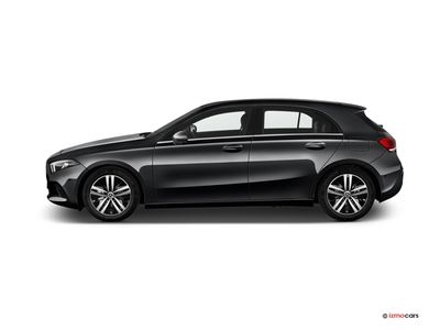 Mercedes Classe A Progressive Line 250 e EQ POWER 8G DCT 5 Portes neuve