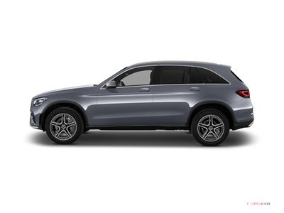 Mercedes Glc Business Line Classe GLC 300 e EQ POWER 9G-Tronic 4-Matic 5 Portes neuve