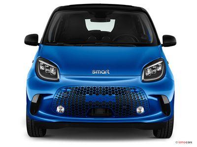 Miniature de la SMART EQ FORFOUR PRIME FORFOUR 0,82 CH 5 PORTES à motorisation ELECTRIQUE et boite AUTOMATIQUE de couleur NOIR - Miniature 3