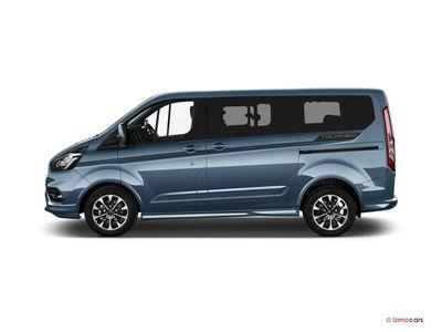 Ford Tourneo Custom Titanium X 320 L1H1 2.0 EcoBlue 185 5 Portes neuve