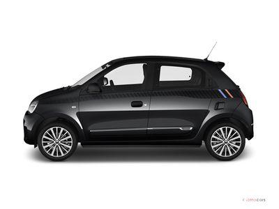 Renault Twingo Signature SCe 75 5 Portes neuve