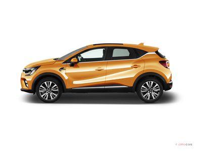 Renault Captur Zen Captur TCe 130 EDC FAP 5 Portes neuve