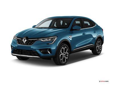 Renault Arkana R.S. Line TCe 140 EDC FAP 5 Portes neuve