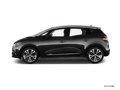 Leasing Renault Scenic Business Scenic Blue Dci 120 5 Portes