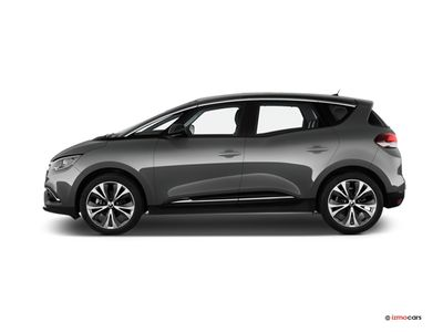 Leasing Renault Scenic Business Scenic Blue Dci 120 Edc 5 Portes