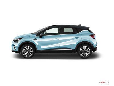 Renault Captur Zen Captur Blue dCi 115 5 Portes neuve