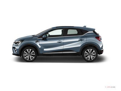 Renault Captur Business Captur Blue dCi 115 5 Portes neuve