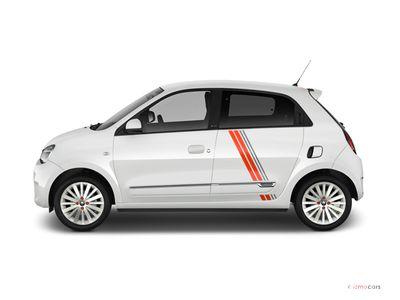 Renault Twingo Life Twingo III Achat Intégral 5 Portes neuve