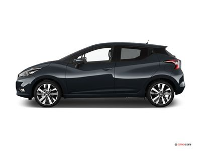 Nissan Micra Acenta Micra IG-T 100 5 Portes neuve