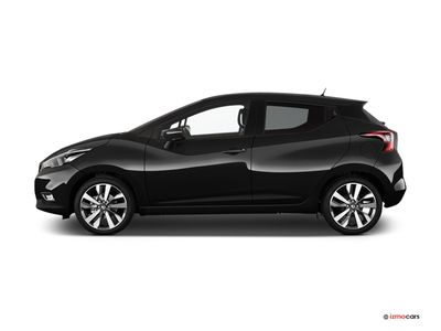 Nissan Micra N-Sport Micra IG-T 100 5 Portes neuve