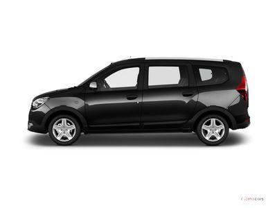 Dacia Lodgy Essentiel TCe 100 FAP 7 places 5 Portes neuve