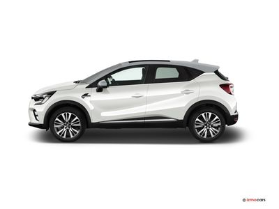 Leasing Renault Captur Initiale Paris E-tech Plug-in 160 5 Portes